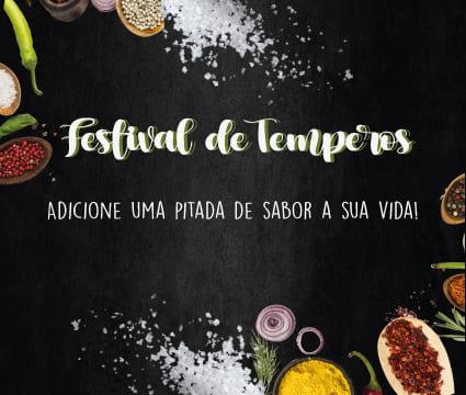 Festival de temperos