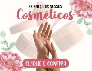 conheça nossos cosméticos